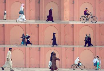心入穆斯林課程