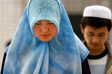 認識臺灣伊斯蘭教發展